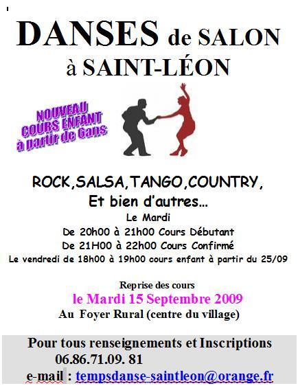 danse2009